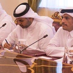 Катар вовлечен в астанинский процесс, взаимодействует с Россией и Турцией