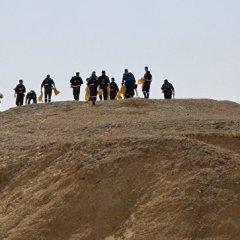 На границе Ливии и Египта задержали более 160 мигрантов