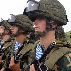 Минобороны опровергло заявления Киева о российских войсках в Белоруссии