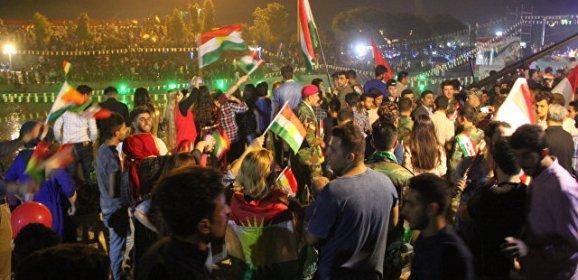 Иракский Курдистан не будет переносить референдум, заявил Барзани