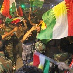 Тысячу солнц в небо: Иракский Курдистан готовится к референдуму
