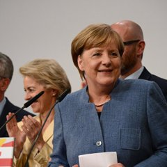 Беспрецедентные итоги выборов в Германии меняют политический ландшафт