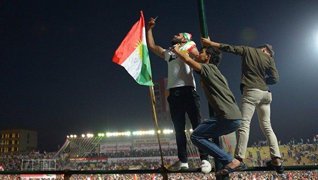 «Иракский Курдистан — это крепость»: много нефти, большая армия и кемпинги