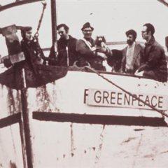 Этот день в истории: 1971 год — первая акция организации «Гринпис»