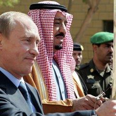 Sabq (Саудовская Аравия): Оружие подружит Москву и Эр-Рияд