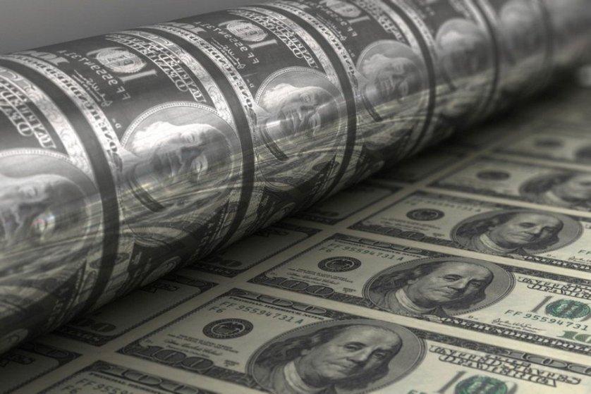 ФРС США начинает изъятие долларов