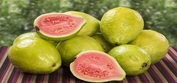 محبي الجوافة تعرفوا على فوائدها