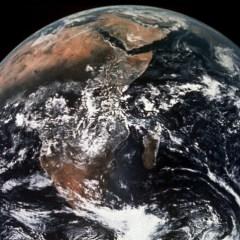 Ученые: Евразия может расколоться на две части через 20 млн лет