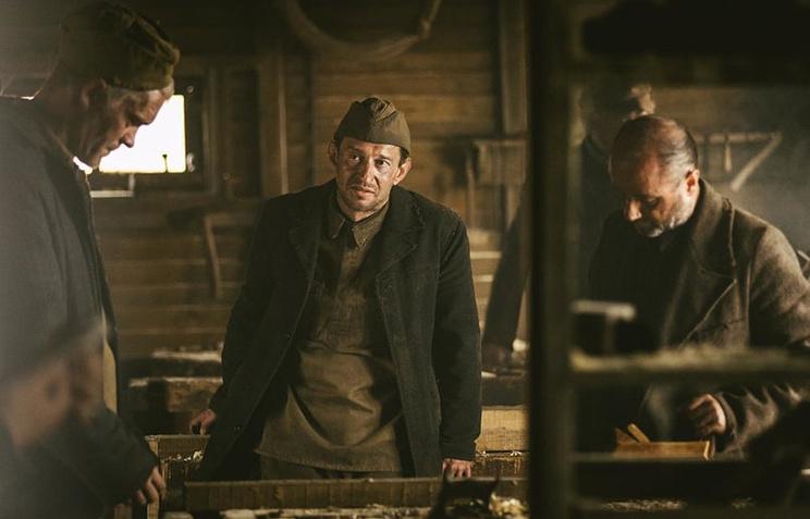 Картина о побеге из концлагеря «Собибор» стала режиссерским дебютом Константина Хабенского