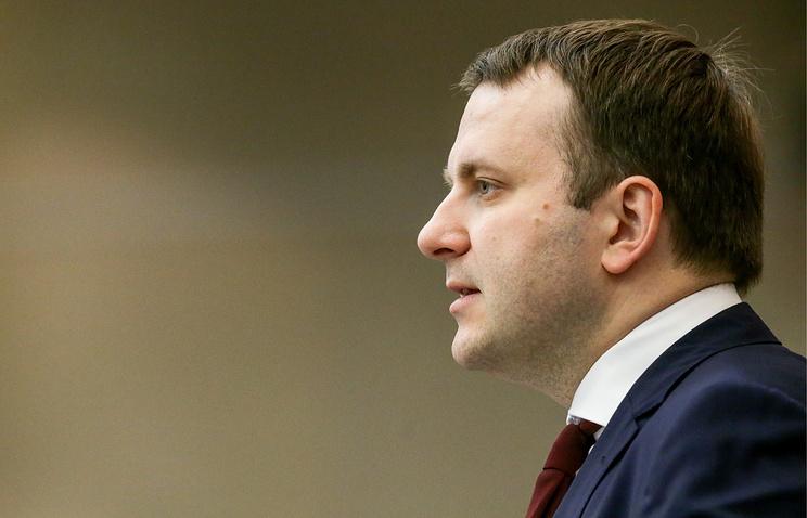 Орешкин: повышение кредитного рейтинга РФ неизбежно