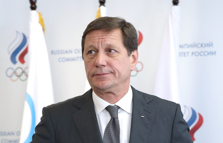 Жуков: оснований говорить, что Олимпиада-2018 не состоится, нет