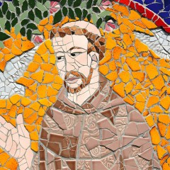 Ученые подтвердили подлинность «мешка с хлебом Святого Франциска»