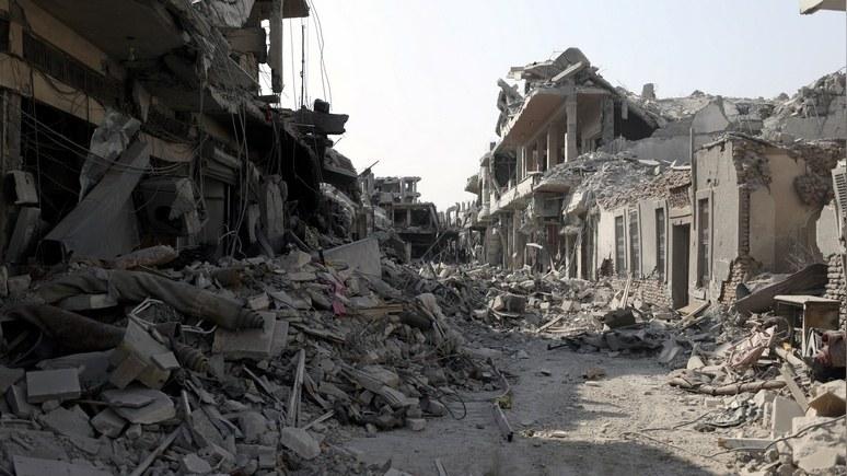 Haaretz (Израиль): путинский мир в Сирии устроит и Израиль, и Иран