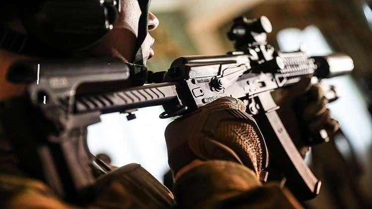 كلاشينكوف.. سيمفونية السلاح الروسي