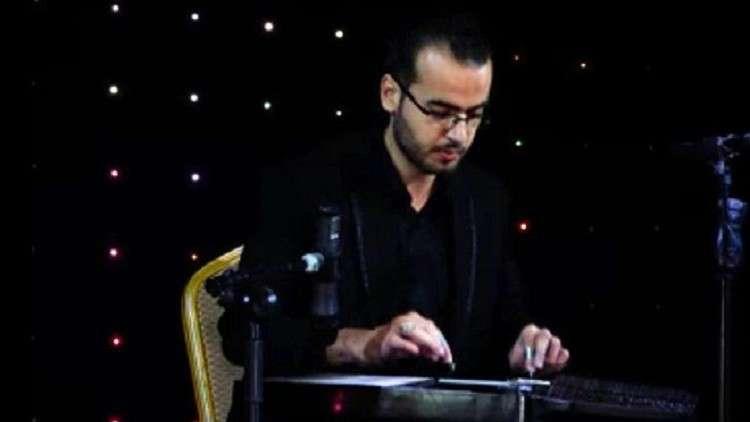 """عازف سوري يتألق في مهرجان """"موسيقى الشعوب"""" في كازاخستان"""
