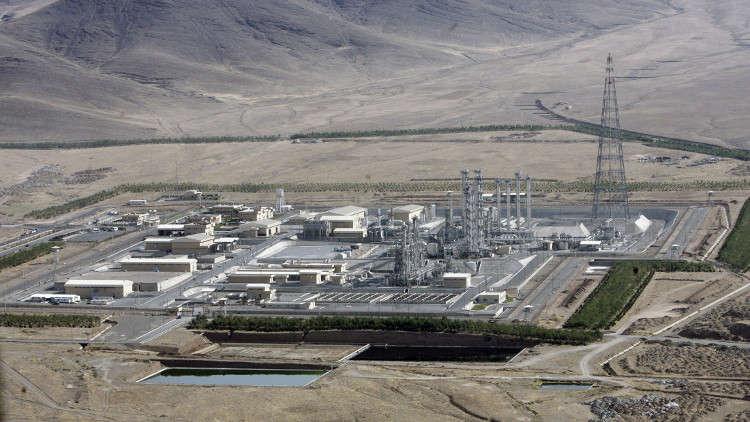 موسكو: روسيا لن تقبل بمحاولات تغيير الاتفاق النووي الإيراني