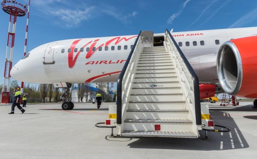 Почти 500 китайских туристов застряли в «Домодедово» из-за «ВИМ-Авиа»