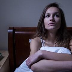 Лишение сна эффективно избавляет от депрессии