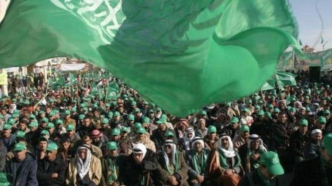 """حماس من """"حركة مقاومة"""" إلى """"حكومة محاصرة"""""""