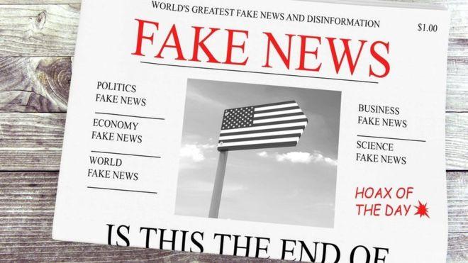 استطلاع لبي بي سي: تزايد المخاوف من الأخبار الكاذبة على الانترنت