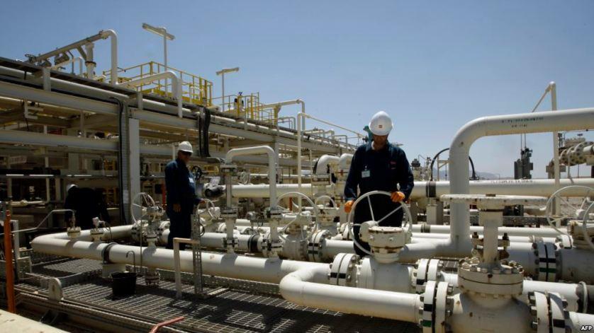 النفط العراقية: مستقبل العلاقات مع أربيل يعتمد على تجاوبها