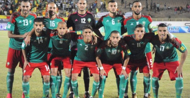 تصفيات مونديال 2018: رونار يستدعي 26 لاعبا مغربيا لمواجهة الغابون