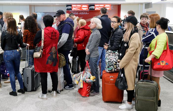 Регулярные рейсы «ВИМ-Авиа» раздали семи авиакомпаниям