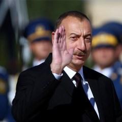 Президент Азербайджана помиловал российского блогера Лапшина