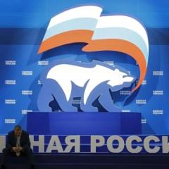 Муниципальный фильтр на выборах мэра Москвы сможет преодолеть только «Единая Россия»