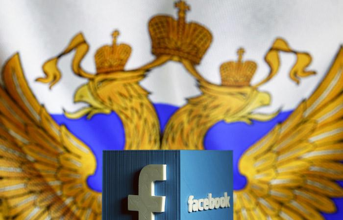 El Watan (Египет): Facebook спутал карты России и США