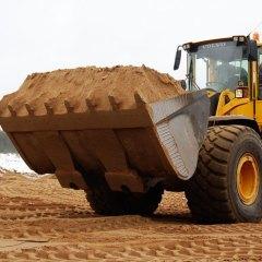 На Земле заканчивается песок