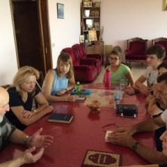 Встреча с протоиереем Анатолием Егоровым