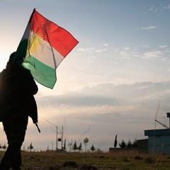 Rudaw (Ирак): Курды и американская мечта