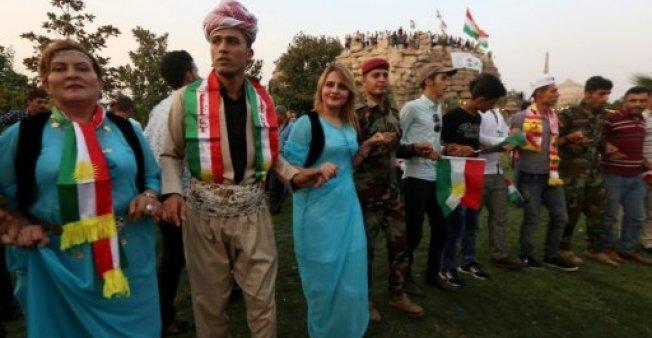 الشرق الأوسط: ماذا يمثل الأكراد جغرافيا وتاريخيا وسياسيا؟