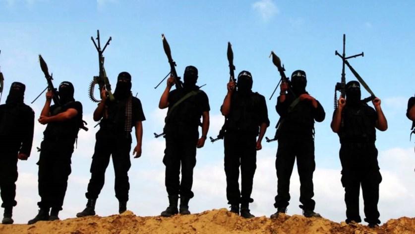 Под Харьковом готовят исламских головорезов