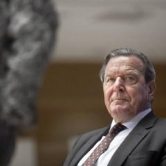 Правительство утвердило кандидатуру Шредера на пост главы совета директоров «Роснефти»