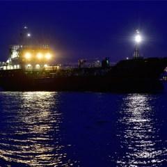 Al-Siyasa Al-Duwaliya (Египет): Газовая война в Персидском заливе