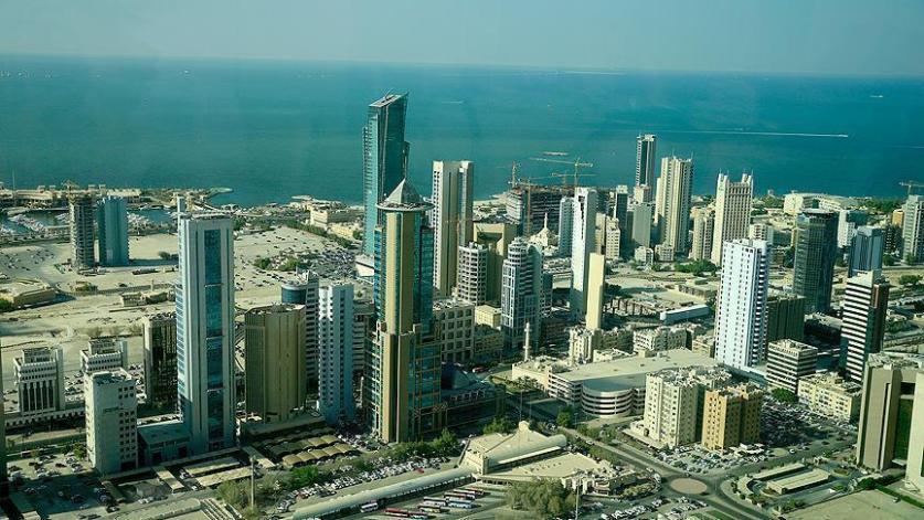 """""""النقد العربي"""" يتوقع نمو اقتصادات الدول العربية 2.9 بالمائة العام المقبل"""