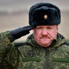 Российский генерал погиб в Сирии