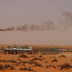 В Саудовской Аравии решили рекордно сократить экспорт нефти в ноябре