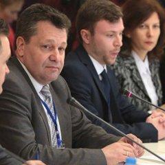 Немецкий политик прокомментировал запрос Украиной компенсации за Крым