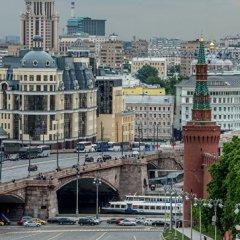 Власти Москвы назвали главную экологическую проблему города