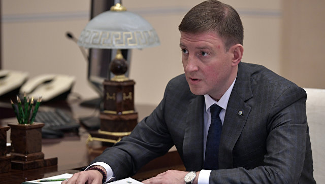 Путин отправил в отставку губернатора Псковской области