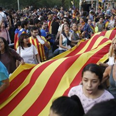 Мадрид потребовал от Каталонии прояснить вопрос о независимости