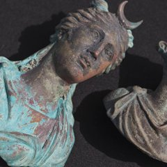 Ученые расшифровали загадочный текст о первой Троянской войне