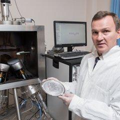 Российские ученые в сто раз удешевили производство датчиков давления