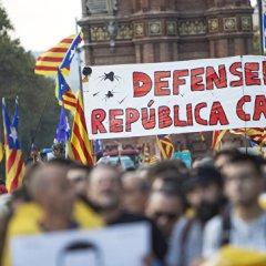 InoPressa (тема дня): Каталония притормаживает, чтобы «Независимость» не стала «Титаником»
