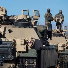 В Совфеде допустили выход из акта Россия-НАТО в ответ на действия США