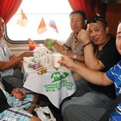 Затаившийся дракон: куда утекают деньги китайских туристов в России