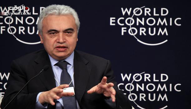 مدير وكالة الطاقة: نسبة التزام أوبك باتفاق النفط 86%